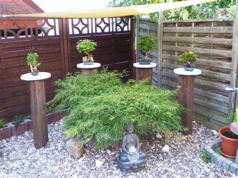 Bonsai Für Den Garten 53 by Bonsai Zen Moosgarten Traditionelles Karatedo