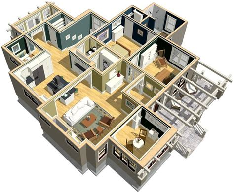 professional 3d home design software for mac best home design software for windows and mac top 5 options