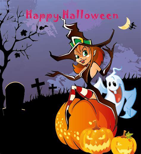 imagenes halloween gratis para celular brujita de halloween vector vector clipart