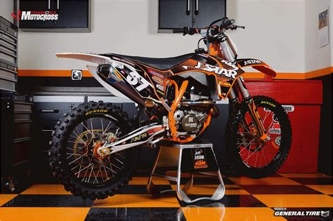 2014 Ktm 450 Factory Edition Ktm Introduces 2014 450 Sx F Factory Edition Cycle News