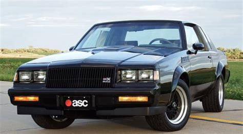 gn auto sales 1987 buick gnx with 16 for sale gm authority