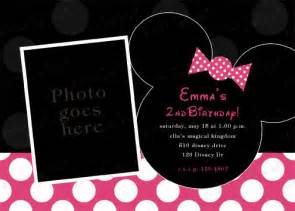blank baby minnie mouse invitations images amp pictures becuo