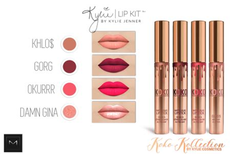 Koko Kollection By Cosmetics 4 In 1 Liqui Berkualitas makeup for ts4 cosmetics quot koko kollection quot by mac hq compatible sims 4 updates