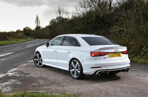 New Audi Rs3 2018 by Litchfield Audi Rs3 2018 Review Autocar