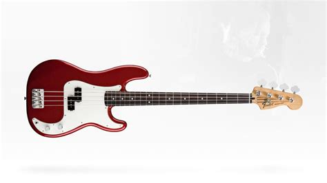 Fender Precission and powerful