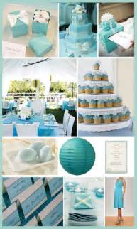 decoration ideas for baby shower boy