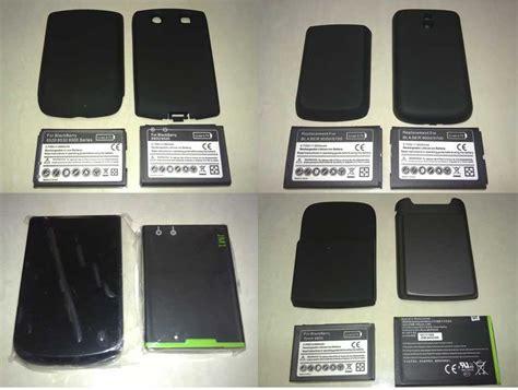Baterai Bb Power baterai blackberry 3000 mah daya tahan hingga 3x lipat
