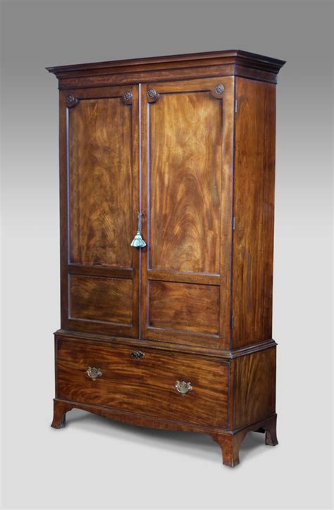 Antique Wardrobes by Antique Wardrobe Mahogany Wardrobe Georgain Wardrobe Antique Linen Press Antique Chest On