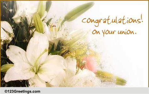 Wedding Congratulations Belated by Congratulations Free Belated Wishes Ecards Greeting