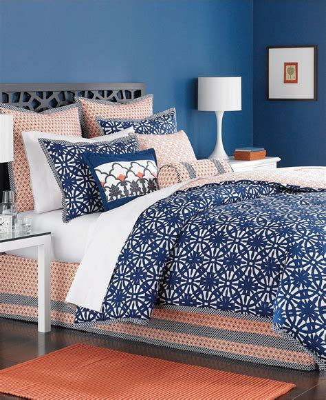 orange and blue comforter orange and blue bedroom bedroom inspiration pinterest