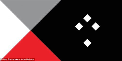 design expert alternative new zealand s new national flag shortlist is revealed with