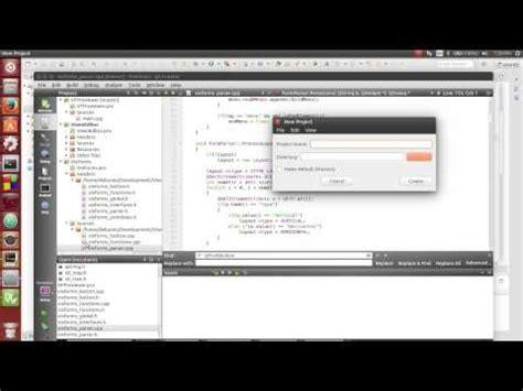 qt xml pattern library vixenforms qt xml form library youtube