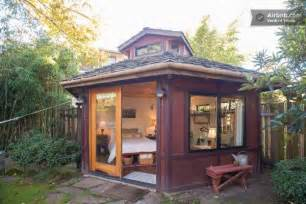Treehouse In Seattle - tiny house pins
