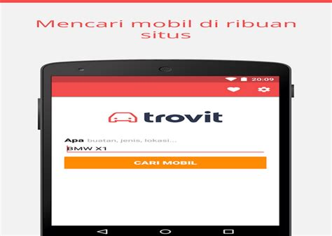 membuat aplikasi android jual beli aplikasi jual beli mobil dan motor terbaik untuk android
