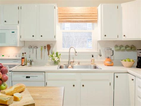 backsplash storage how to install a pegboard backsplash how tos diy