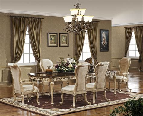 large formal dining room tables awesome formal dining room sets light of dining room