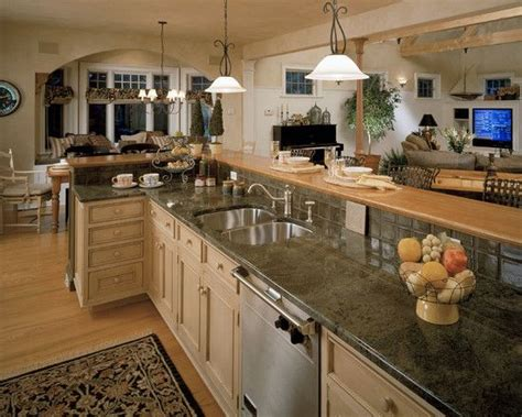 small open kitchen ideas pictures design and kitchen living on pinterest
