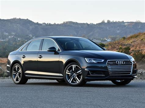 audi rate in india audi india launches 2017 a4 diesel at inr 40 20 lakh
