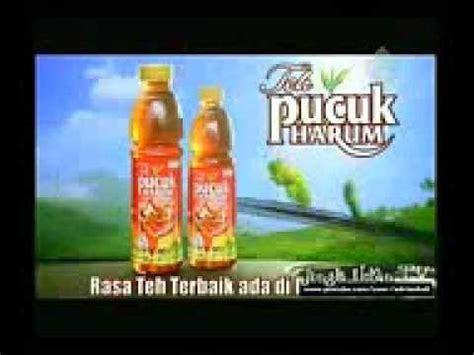 Teh Pucuk Harum Less Sugar iklan teh pucuk harum