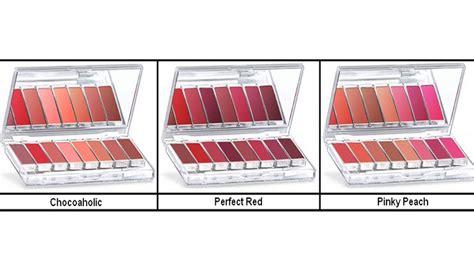Harga Wardah Dan Gambarnya daftar harga lipstick wardah terbaru dengan gambarnya 2018