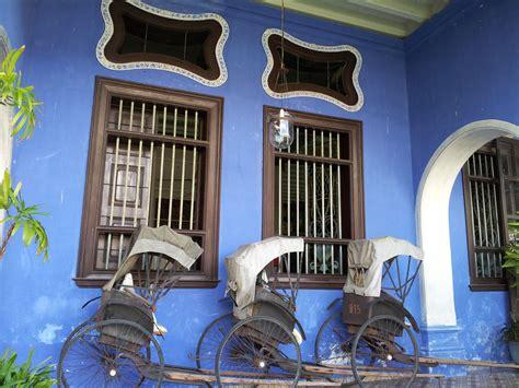 blue house penang blue house life design penang