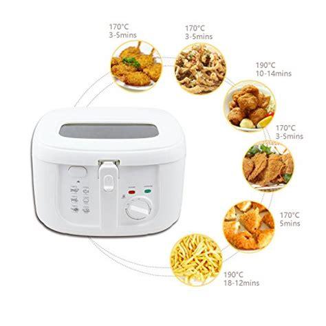 aigostar indra 30hex friteuse 100 sans bpa avec grande fen 234 tre de vue thermostat r 233 glable et