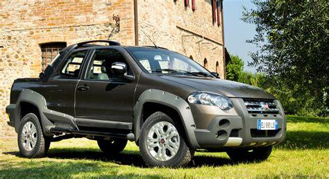 Fiat Fiorino Adventure Model Nouveau