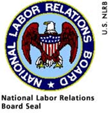 National Labor Relations Board Search National Labor Relations Board
