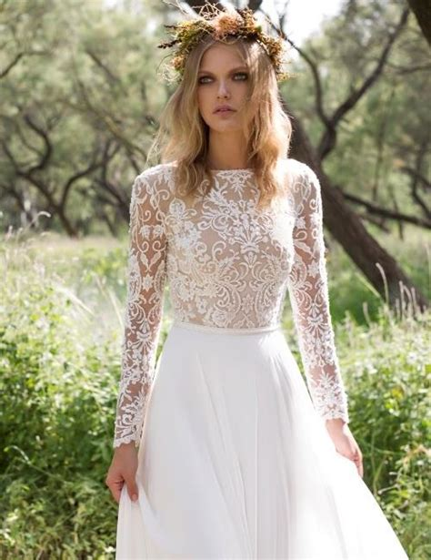 Wedding Dress For Winter 2015