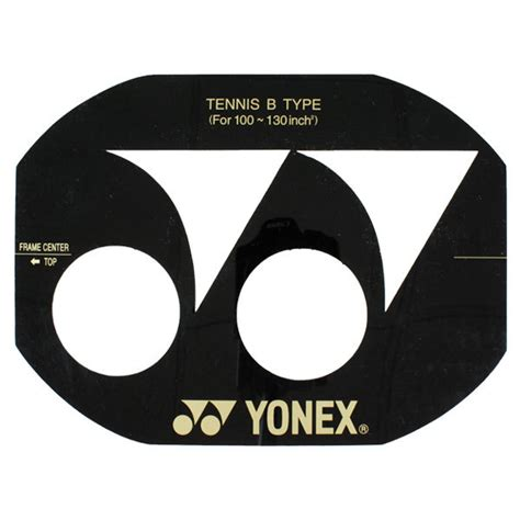 Tennis Express Gift Card - yonex stencil card 100 130