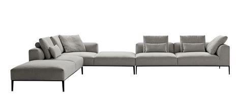 b and b italia sofas sofa michel effe b b italia design by antonio citterio