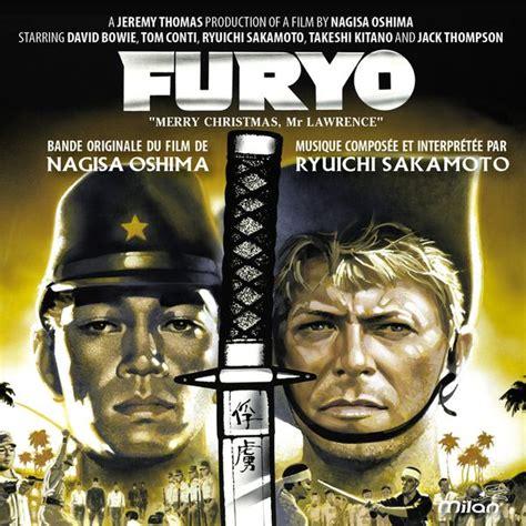 album furyo merry christmas  lawrence nagisa oshimas original motion picture soundtrack