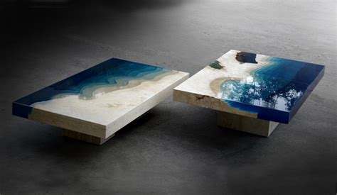 L Table by Tables Colossal
