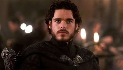 redhead actress game of thrones season 6 richard madden puts got lord stoneheart theory to bed