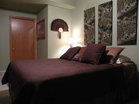 hunting themed bedroom information about rate my space hgtv