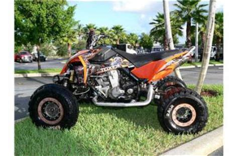 Ktm 525 Xc Atv For Sale 2008 Ktm 525 Xc For Sale Used Atv Classifieds