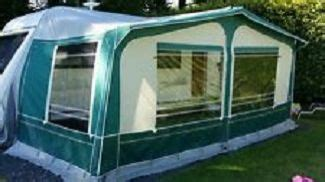 catterick caravans awnings ventura atlantic 925cm green ropers leisure