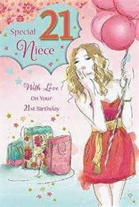 21st birthday wishes for niece happy birthday wishes