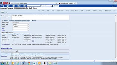 Help Desk Software Service Support Software Computer Help Desk Software