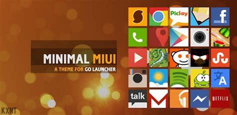 miui theme go launcher android kingdom go launcher minimal miui theme v1 9 apk