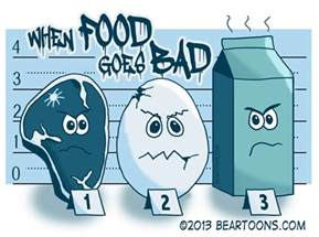 does food coloring go bad when food goes bad bearman