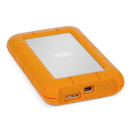 rugged thunderbolt rugged thunderbolt 2tb