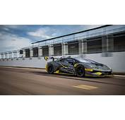 2018 Lamborghini Huracan Super Trofeo EVO Wallpapers &amp HD