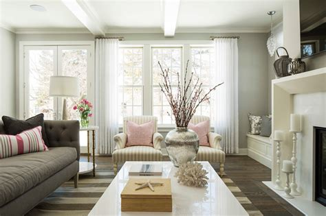 beach style living room kellogg road residence beach style living room minneapolis by martha o hara interiors
