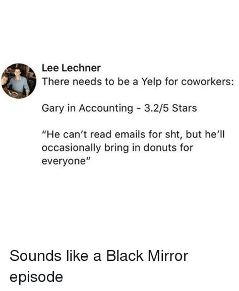 black mirror yelp episode 25 best memes about cant read cant read memes