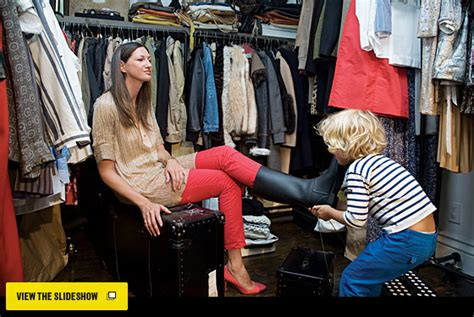 jcrews jenna lyons      tastemakers fall fashion   york