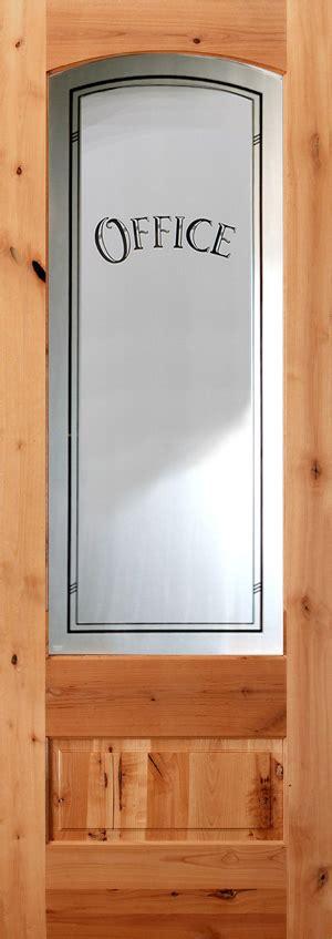 frosted glass office door interior etched glass doors lite interior doors