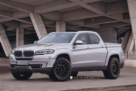bmw bakkie  car review car review
