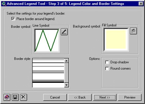 maplogic layout manager crack advanced legend step 3