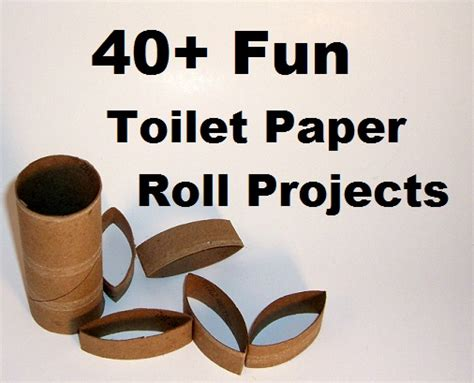 Toilet Paper Craft Ideas - paper towel roll wall car interior design
